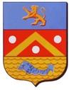 Blason de St Clair du Rhône