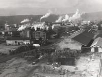 Histoires : Les usines à St Clair du Rhône