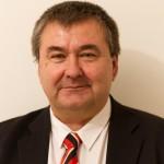 Olivier Merlin, maire
